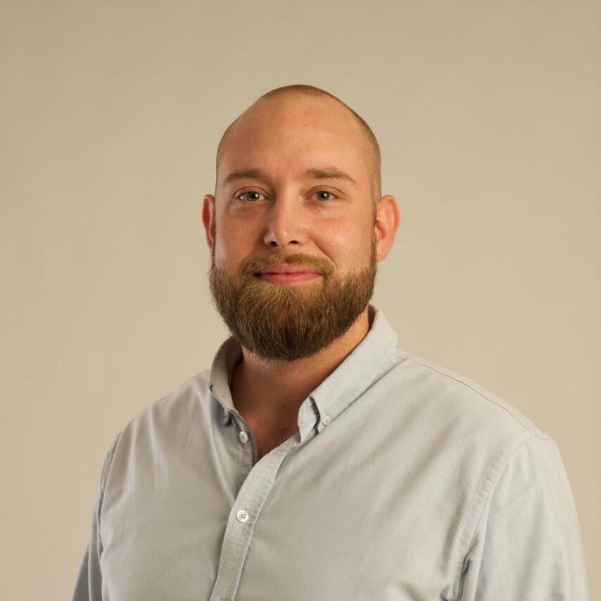 Jesper Veber Jeppesen - CEO i Conaid Construction Analytics