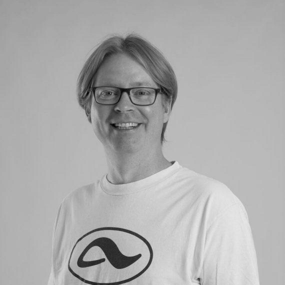 Nikolaj Simonsen ConAid
