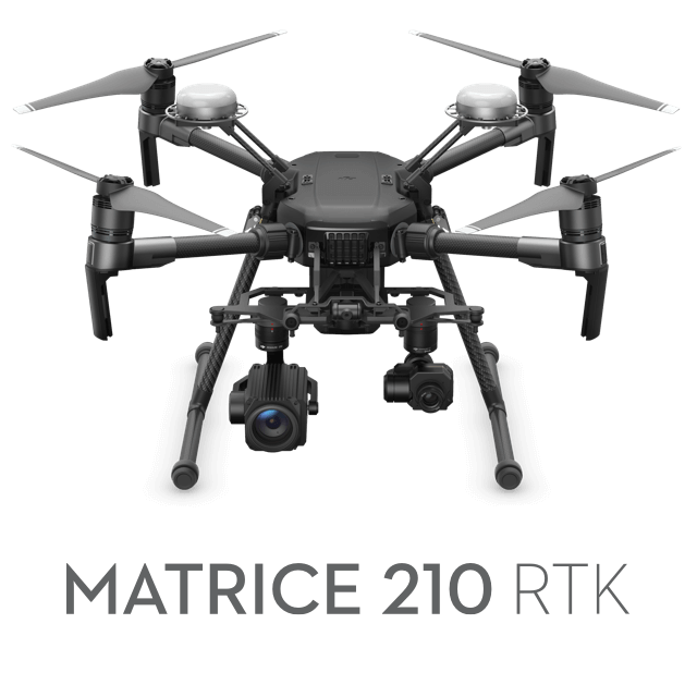 Matrice 210 RTK stor_Conaid_Bygkontrol_3D_fotogrammertri