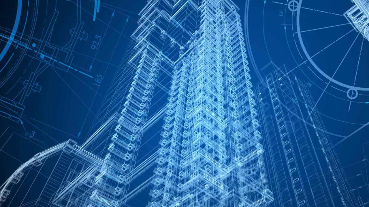 Digitale konstruktioner i 3D